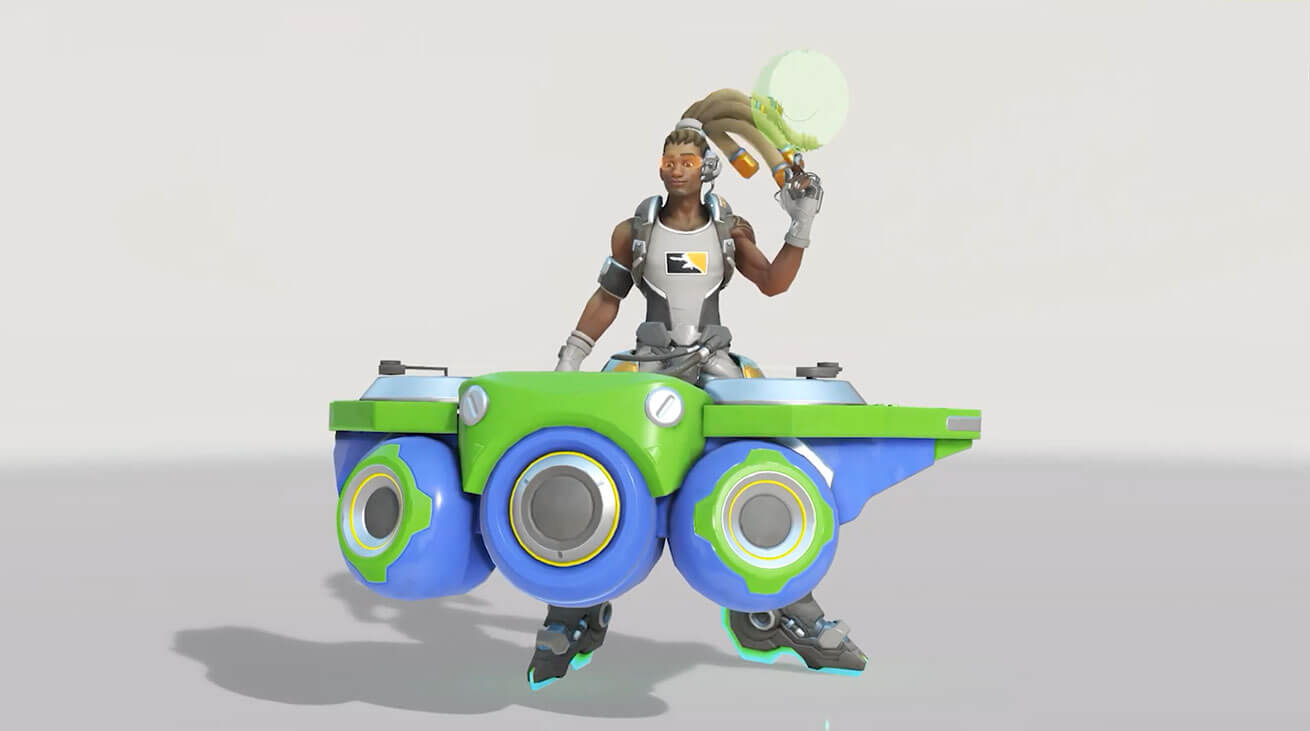 Awesome Totally Awesome - Overwatch Emote