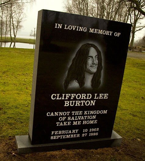 Awesome Totally Awesome Cliff Burton 5 Best Songs