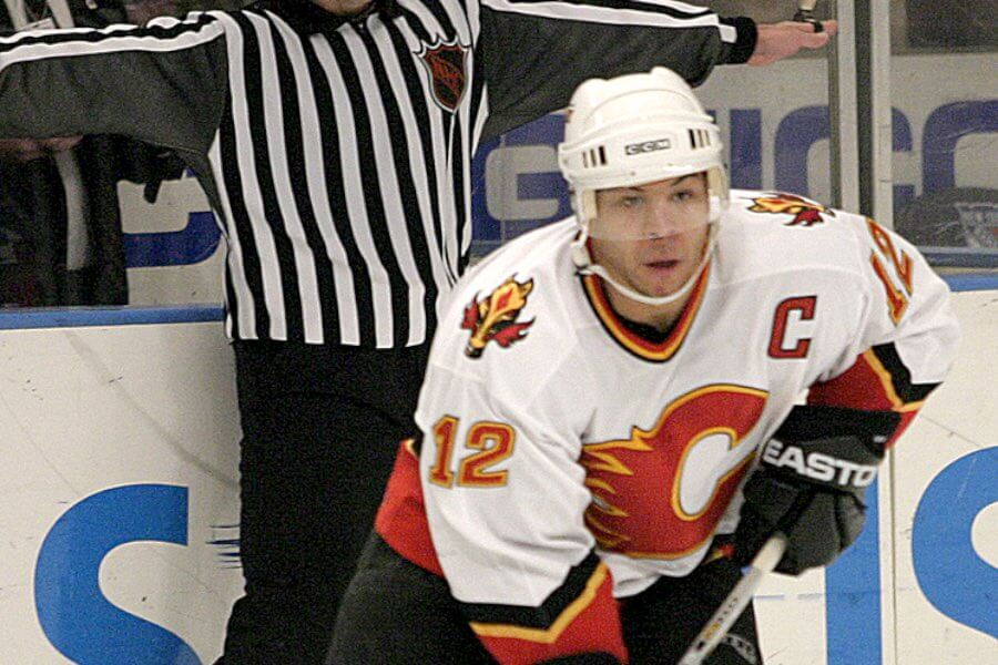 Awesome Totally Awesome - Jarome Iginla