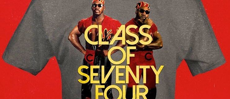 Awesome Totally Awesome - The 10 Presents Wrestling Tag Teams