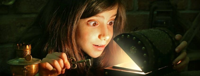Awesome Totally Awesome - 10 Magic Box