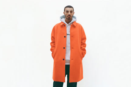 Awesome Totally Awesome Supreme Lookbook Fall Winter 2018