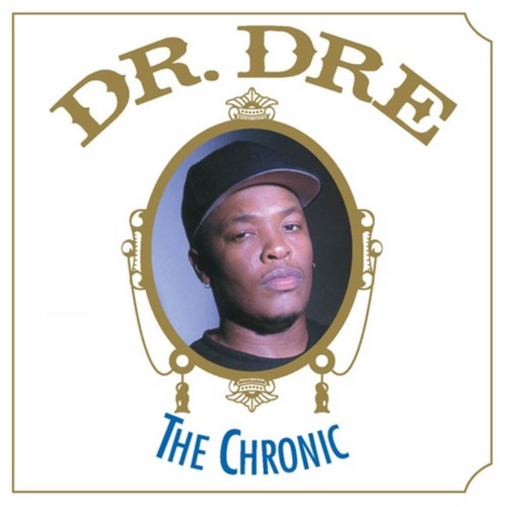 Awesome Totally Awesome Dr Dre The Chronic