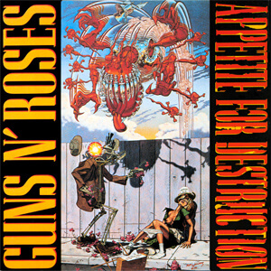 Awesome Totally Awesome Guns N Roses
