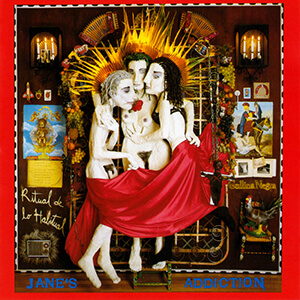 Awesome Totally Awesome Janes Addiction