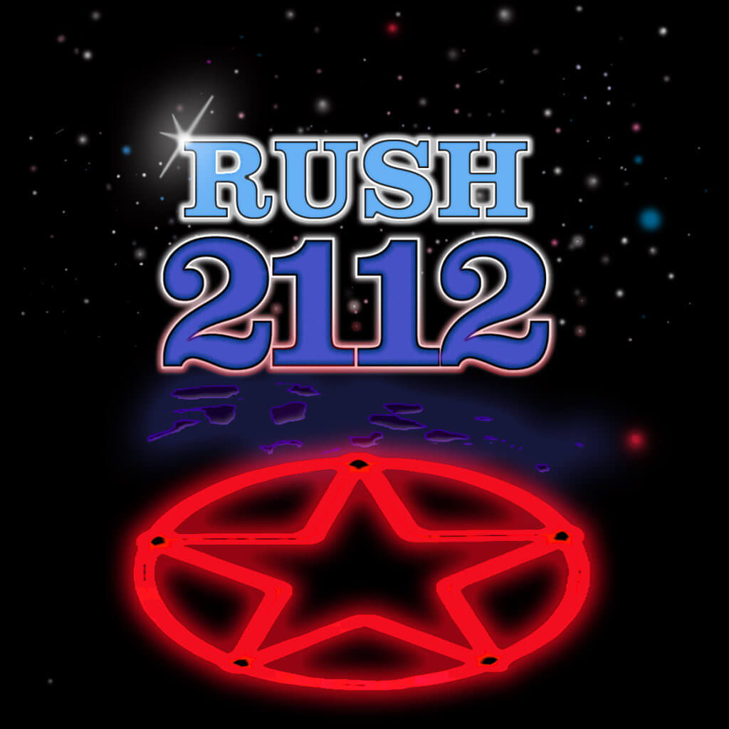 Awesome Totally Awesome - Rush 2112