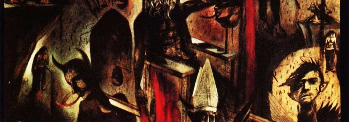 Awesome Totally Awesome Slayer Reign in Blood