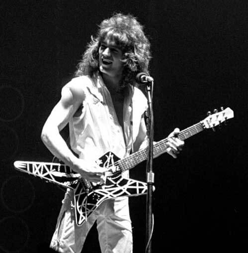 Awesome Totally Awesome Eddie Van Halen