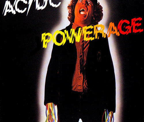 Awesome Totally Awesome - AC/DC powerage