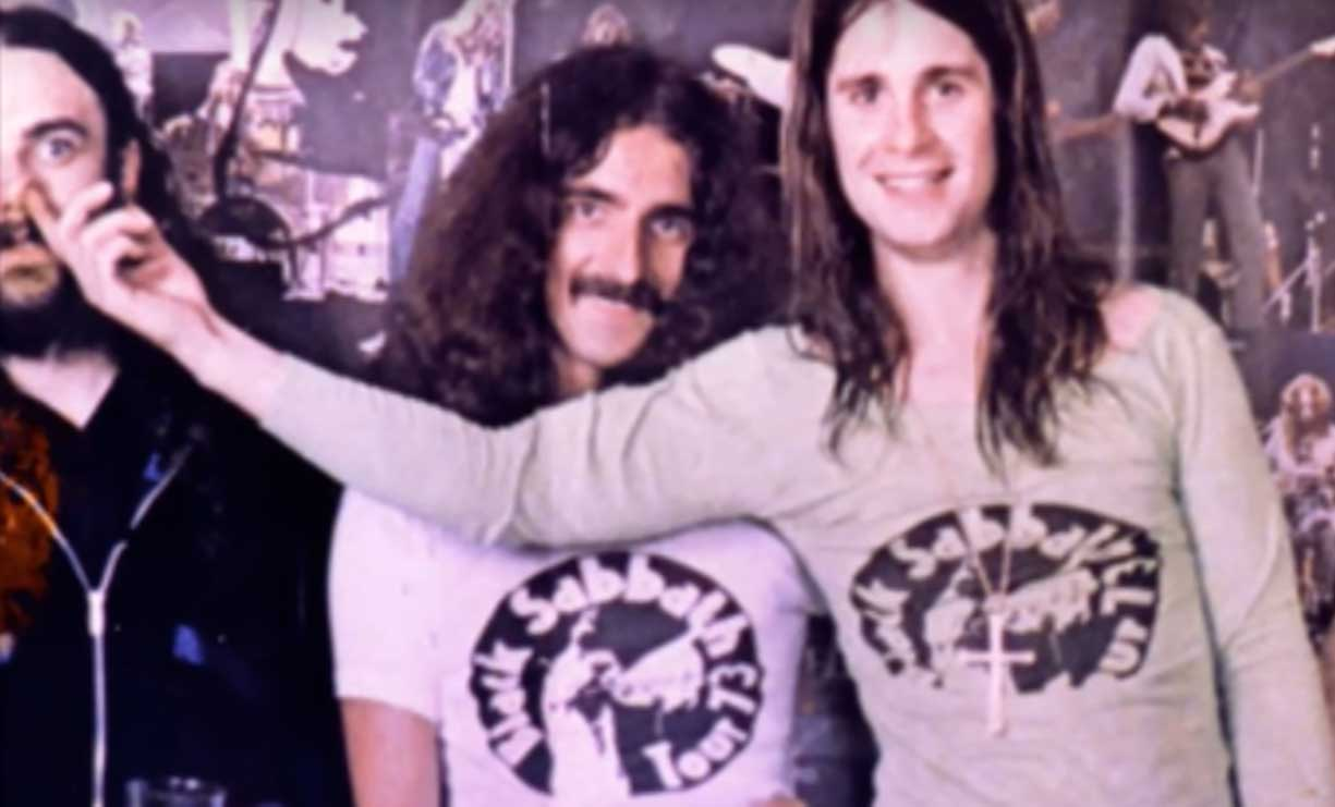 Awesome Totally Awesome - Black Sabbath