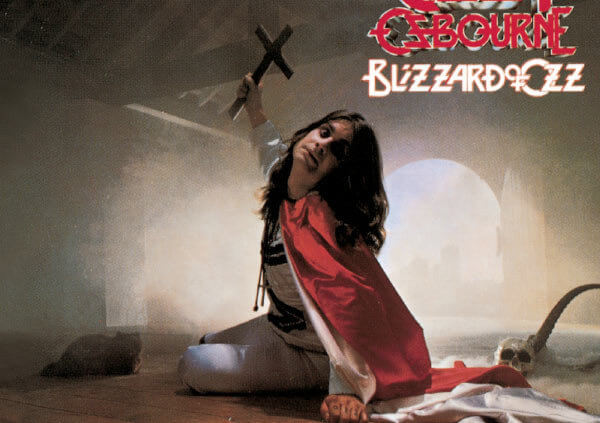 Awesome Totally Awesome - Blizzard of Ozz