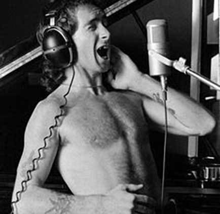 Awesome Totally Awesome - Bon Scott