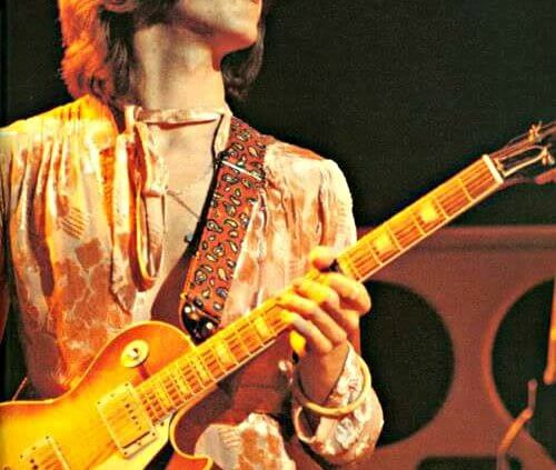 Awesome Totally Awesome - Mick Taylor