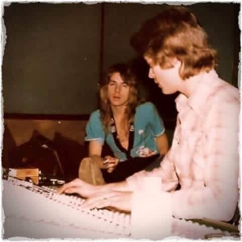 Awesome Totally Awesome - Randy Rhoads Max Norman