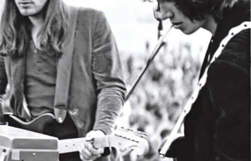 Awesome Totally Awesome - Pink Floyd Waters GIlmour