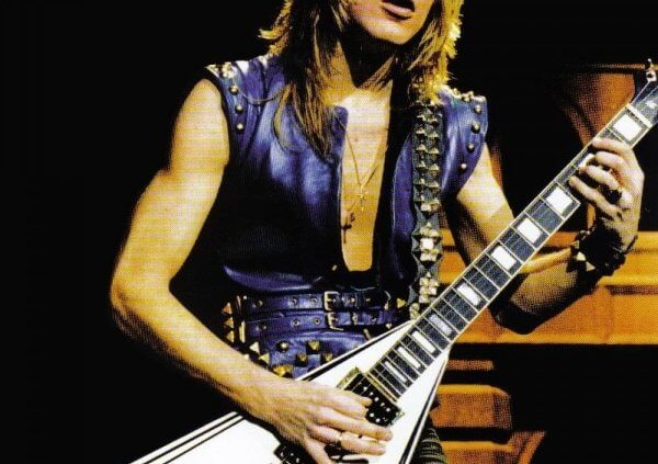 Awesome Totally Awesome - Randy Rhodes
