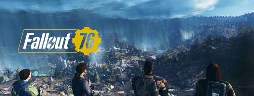 Awesome Totally Awesome - Fallout 76