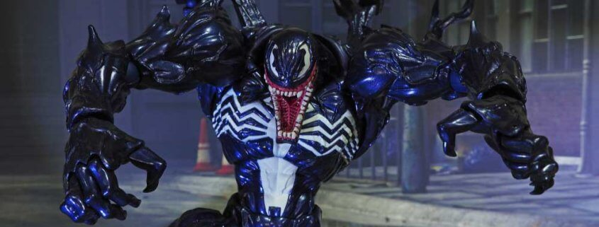 Awesome Totally Awesome - Venom