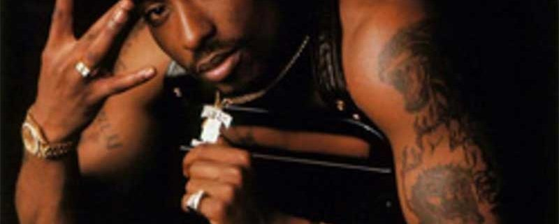 Awesome Totally Awesome - 2PAC - all eyez on me