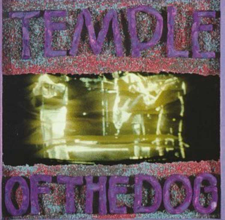 Awesome Totally Awesome - Temple Of The Dog