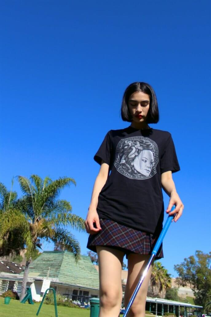 Awesome Totally Awesome - LookBook Winter 2018